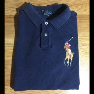 Boys Polo Ralph Lauren Polo Shirt